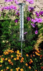 Градински термометър Solino