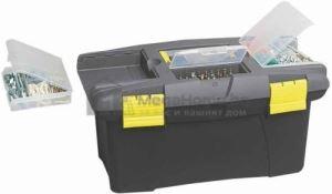 Пластмасова кутия за инструменти 405 х 255 х 180 мм Stanley