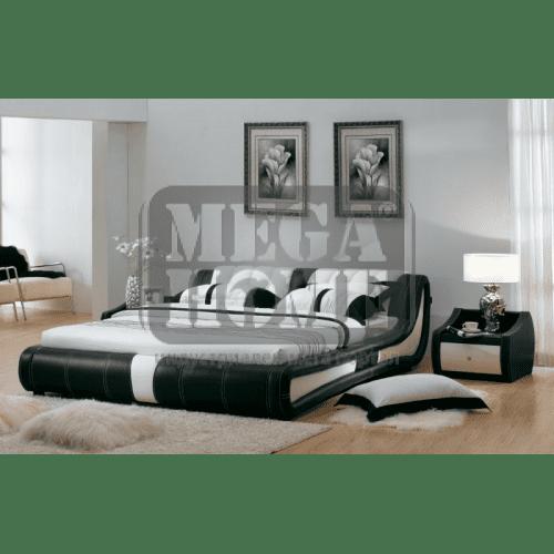 Кожена спалня AVA