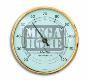 Термометър за сауна