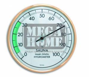 Хидрометър за сауна Ф162 мм