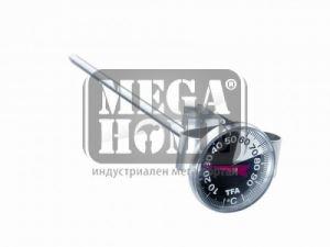 Термометър за мляко и топли напитки TFA
