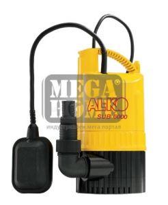 Потопяема помпа за чиста вода AL-KO 6500 л/ч