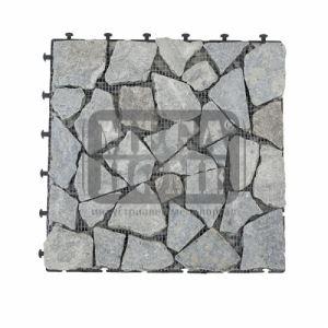 Мозаечни плочки върху  рамка