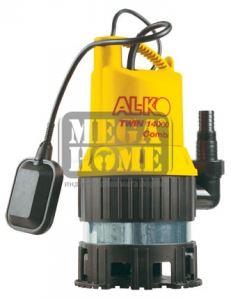 Потопяема помпа AL-KO COMBI TWIN 14000 л/ч