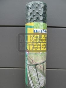 PVC мрежа EXAGON - TENAX
