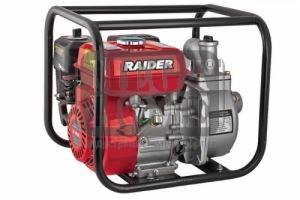 Бензинова водна помпа Raider 4.10 kW 2 RD-GWP01