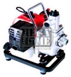 Бензинова водна помпа Raider 1.6 kW RD-GWP03