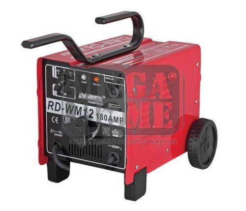 Електрожен Raider 180 A