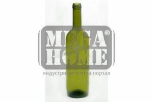 Бутилки за вино 0.75 л 12 бр
