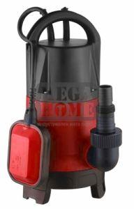 Потопяема водна помпа за мръсна и чиста вода Raider 750 W 1