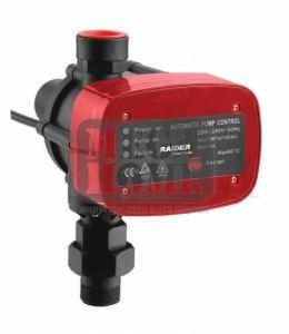 Електронен пресостат за потопяема водна помпа Raider 2.2 kW