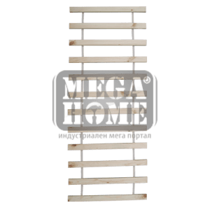 Подматрачна рамка 800х2000 мм 12 летви
