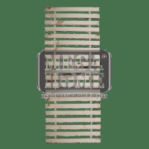 Подматрачна рамка 800х2000 мм 20 летви