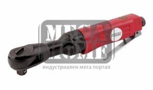 Пневматична тресчотка к-т Raider 1/2''