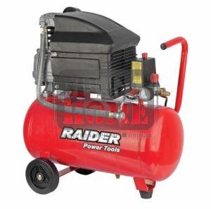 Компресор Raider 50 л 0.8 MPa