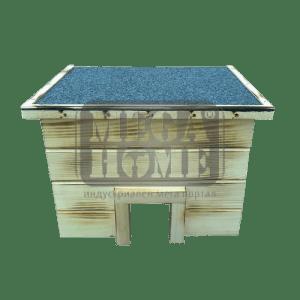 Къща за таралежи
