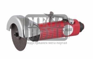 Пневматична резачка с диск Raider 75 мм