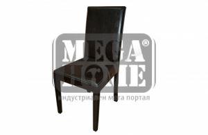 Стол в два цвята Модо