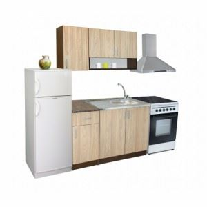 Кухня комплект BENI 120