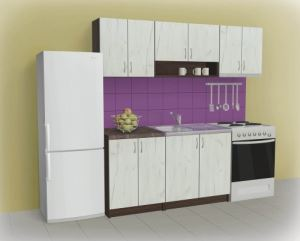 Кухня Beni 200 см