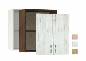 Горен кухненски шкаф 60 с вратички Бени