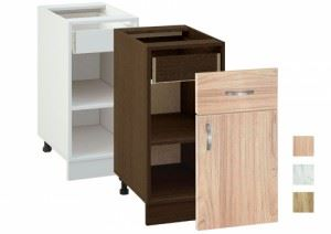 Долен кухненски шкаф 40 см