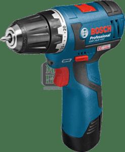 Акумулаторен винтоверт Bosch 10.8 V 2.0 Ah