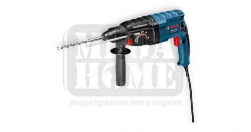 Перфоратор Bosch GBH 2-24 D 790 W