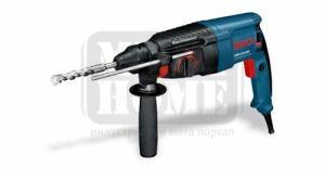 Перфоратор Bosch GBH 2-26 DRE  800 W