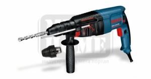 Перфоратор Bosch GBH 2-26 DFR 800 W