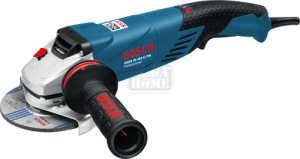 Ъглошлайф Bosch GWS 15-125 CITH Professional