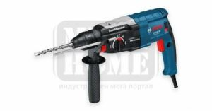 Перфоратор Bosch GBH 2-28 DV 850 W