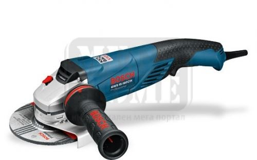 Ъглошлайф Bosch GWS 15-150 CIH Professional