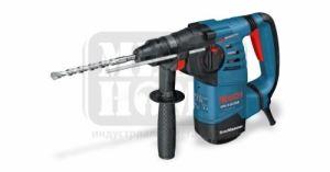 Перфоратор Bosch GBH 3-28 DRE 800 W