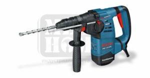 Перфоратор Bosch GBH 3-28 DFR 800 W