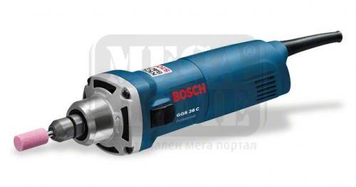 Прав шлайф Bosch GGS 28 C Professional