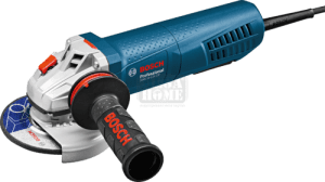 Ъглошлайф Protection Bosch GWS 15-125 CIP 1500 W