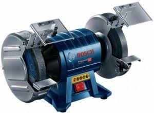 Шмиргел Bosch GBG 60-20 600 W