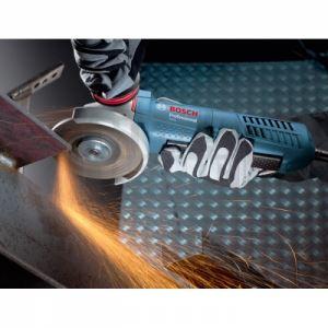 Ъглошлайф Protection Bosch GWS 15-125 CIEPX 1500 W