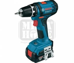 Акумулаторен винтоверт/ ударна бормашина Bosch 12 V- Basic Duty