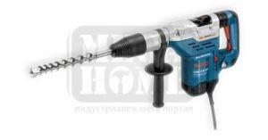 Перфоратор Bosch GBH 5-40 DCE 1150 W