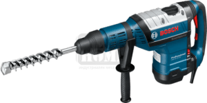 Перфоратор Bosch GBH 8-45 DV 1500 W