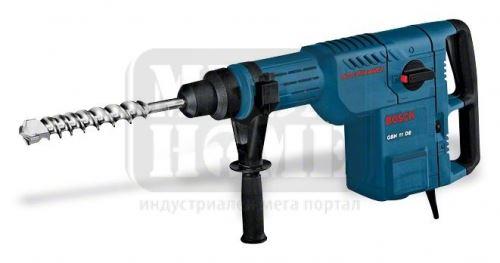 Перфоратор Bosch GBH 11 DE 1500 W