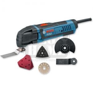 Многофункционален инструмент Bosch GOP 250 CE Professional