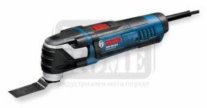 Многофункционален инструмент Bosch GOP 300 SCE Professional