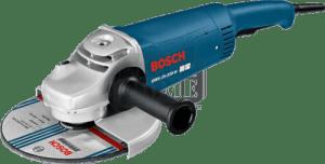 Ъглошлайф BOSCH GWS 26 - 230 JH 2600 W