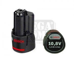 Акумулаторна батерия Bosch 10.8 V 1.5 Ач (Ah) Li-Ion