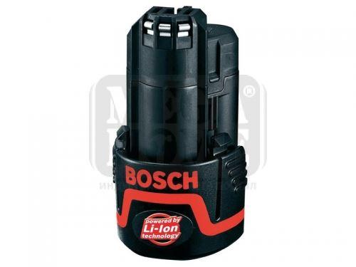 Акумулаторна батерия Bosch 10.8 V 2.0 Ач (Ah) Li-Ion