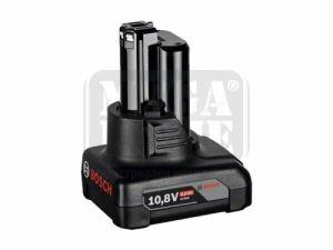 Акумулаторна батерия Bosch 10.8 V 4.0 Ач (Ah) Li-Ion